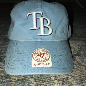 🌸 47 - Women's Blue Baseball Cap 🌸